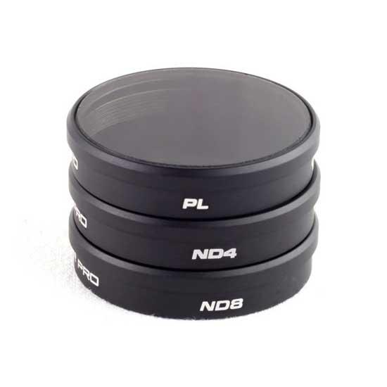 Jual PolarPro Filter 3 Pack for DJI Phantom 3 Standard