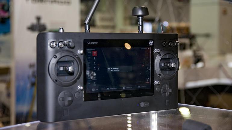 Remote Yuneec Typhoon H