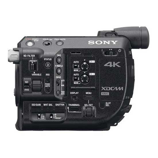 Jual Sony PXW-FS5 XDCAM Surabaya & Jakarta.