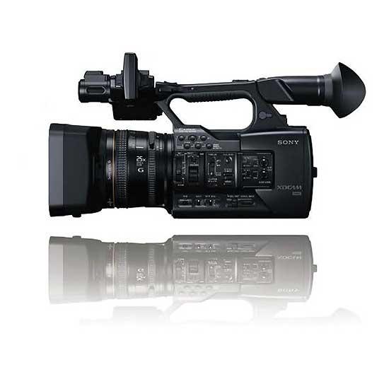 Jual Sony PXW-X160 XDCAM Surabaya & Jakarta.