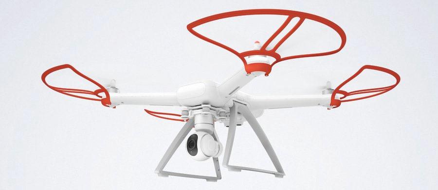 Spesifikasi Xiaomi Mi Drone 3