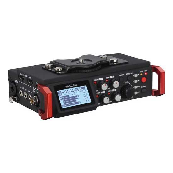 Jual Tascam DR-701D Linear PCM Recorder for DSLR