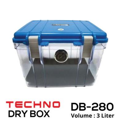 Jual Techno DB-280 Dry Box surabaya jakarta