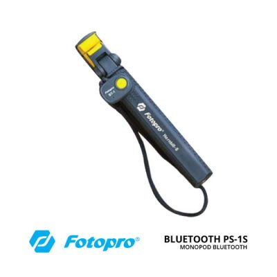 jual Tongsis Bluetooh Fotopro PS-1S
