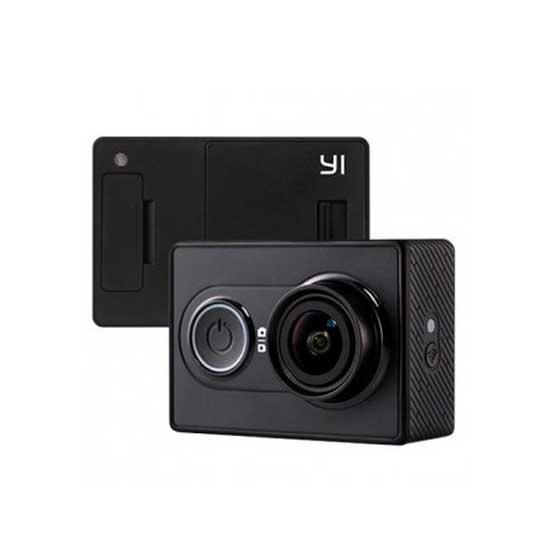 Jual Xiaomi Yi Camera Hitam Surabaya & Jakarta