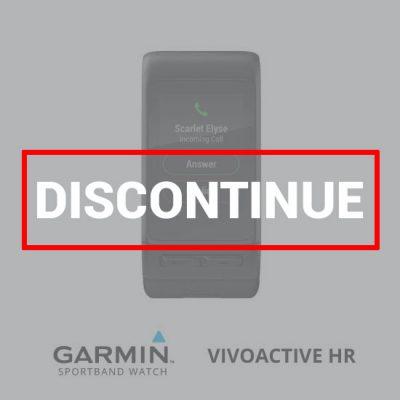 jual Garmin Vivoactive HR harga murah surabaya jakarta