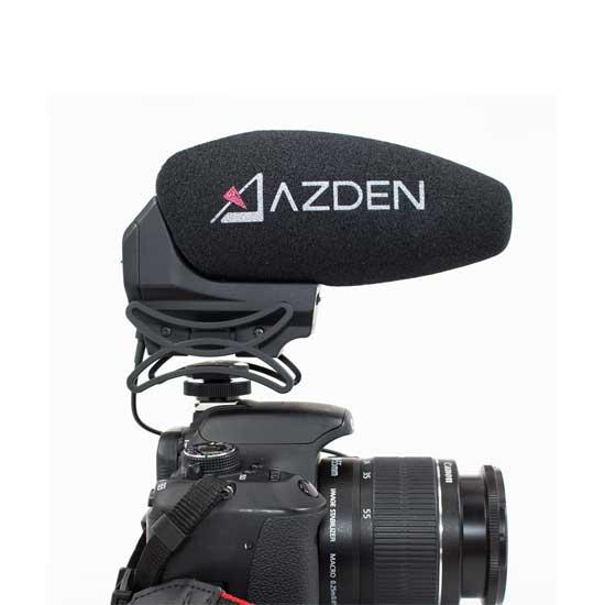 Jual Azden SMX-30 Video Microphone