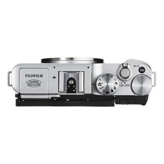 Jual Fujifilm XA2 Kit 16-50mm