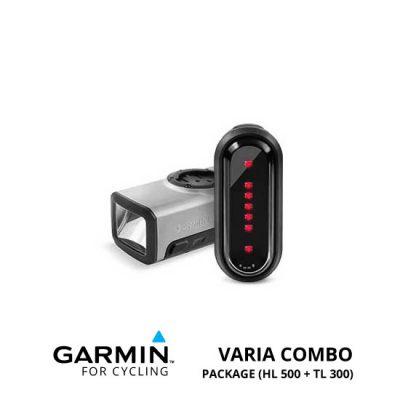 jual Garmin Varia Combo Package (HL 500 + TL 300)