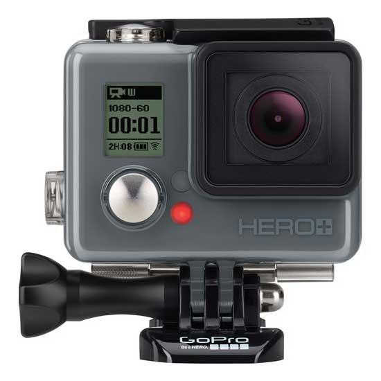 Jual GoPro Hero+ LCD