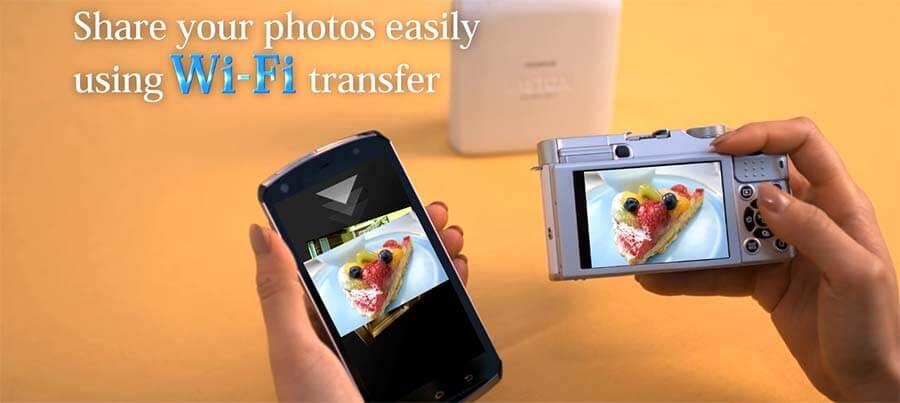 Jual Fujifilm XA2 Kit 16-50mm Harga Murah Toko Kamera Online