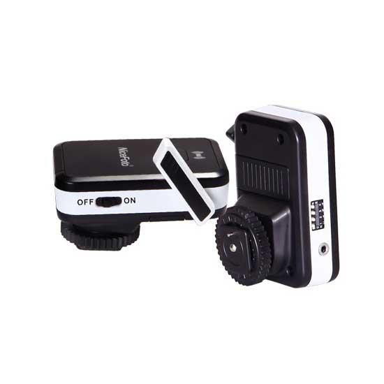 Jual NiceFoto Extra Transmitter AC 2.4