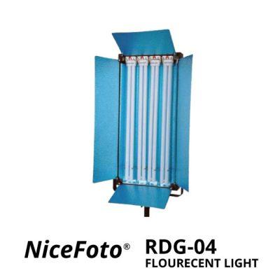 jual NiceFoto Flourecent Light RDG-04