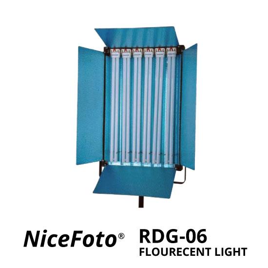 jual NiceFoto Flourecent Light RDG-06