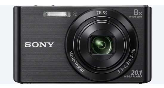 Jual Sony DSC W830 Digital Camera