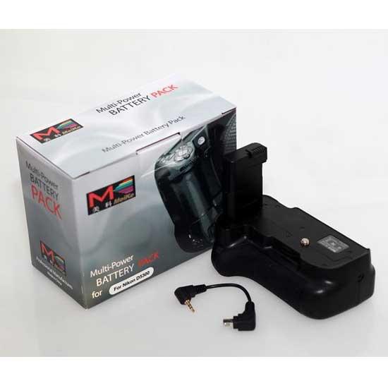 Jual BG Meike For Nikon D5300