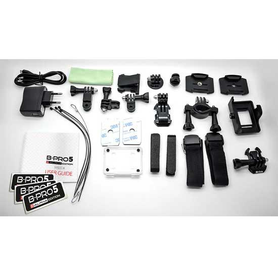 Jual Brica B-Pro5 ALpha Edition 4K Black