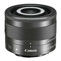 Lensa EF-M Canon