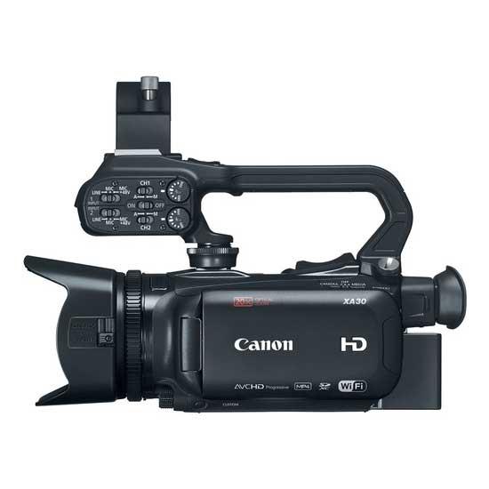 Jual Canon XA30 Professional Camcorder