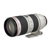 Lensa Zoom Canon