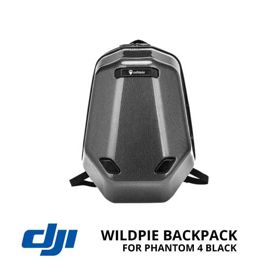 jual DJI Phantom 4 WILDPIE Backpack Black