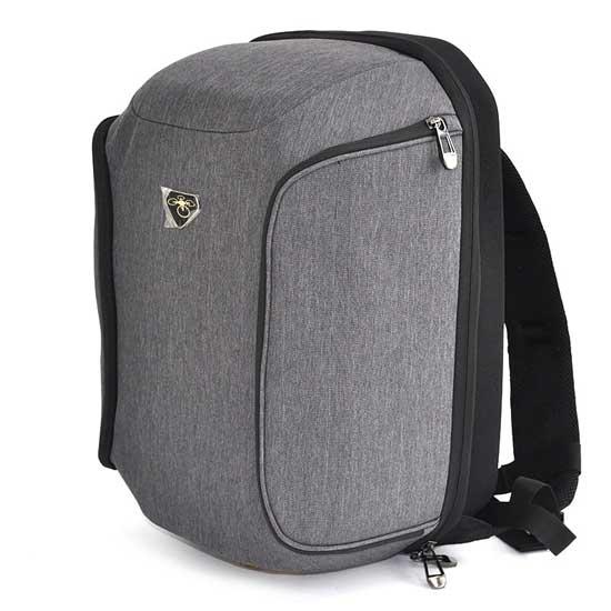Jual DJI Phantom Soft Shell Backpack SILVER 3rd Party