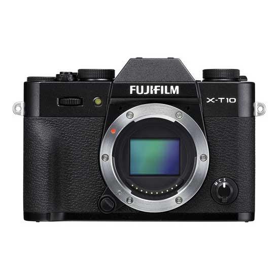 Jual Fujifilm X-T10 Kit 16-50mm