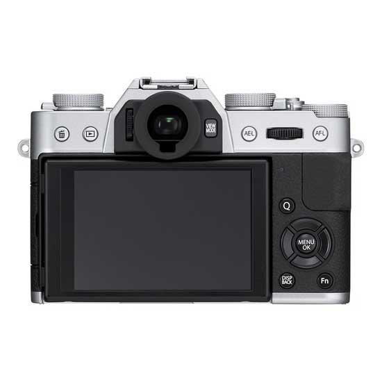 Jual Fujifilm X-T10 Kit 27mm Silver Harga Murah Toko Kamera Online Surabaya & Jakarta