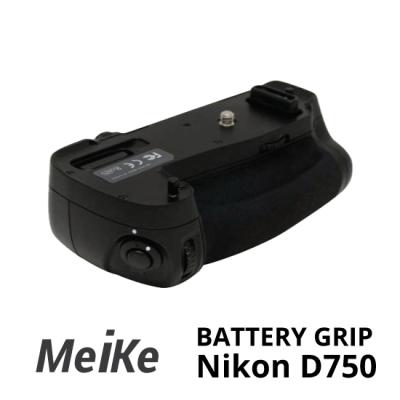 Jual BG Meike For Nikon D750 surabaya jakarta