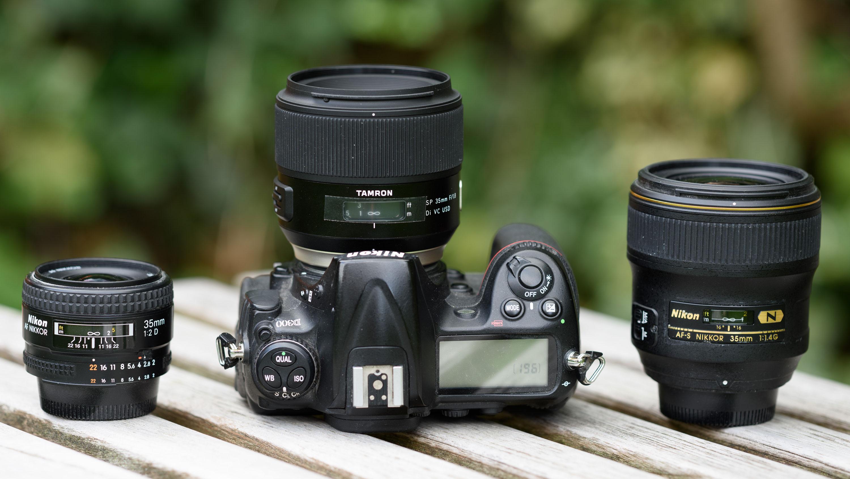 Pilih Mana, Aksesoris Fotografi Ori atau KW