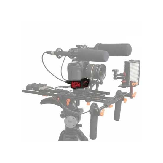 Jual Saramonic SR-AX101 XLR Adapter for DSLR & Camcorder