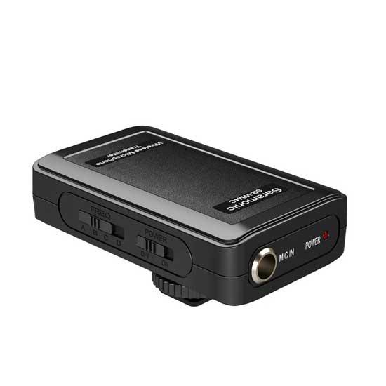 Jual Saramonic SR-WM4C Wireless Microphone System