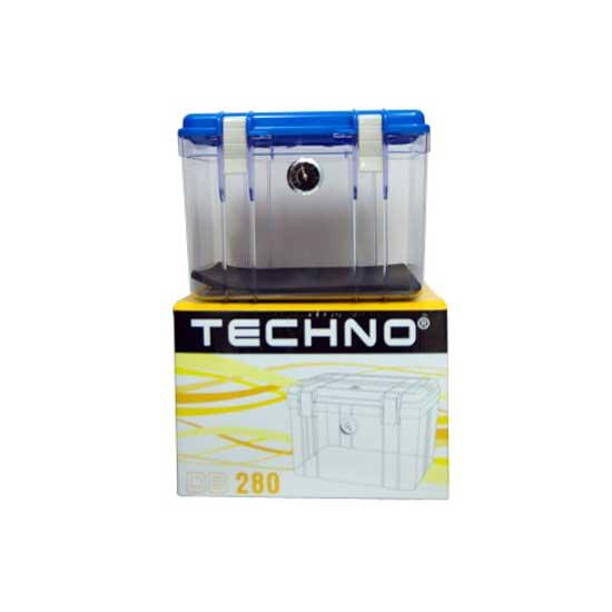 Jual Techno DB-280 Dry Box