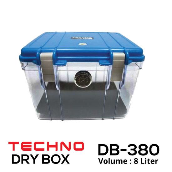 Jual Techno DB-380 Dry Box surabaya jakarta