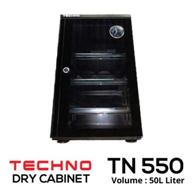 Jual Techno TN 550 Dry Cabinet surabaya jakarta