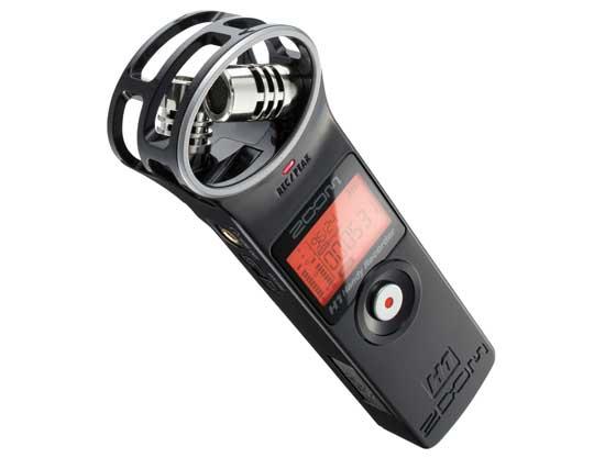Jual ZOOM H1 Handy Recorder
