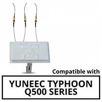 Aksesoris Drone Yuneec