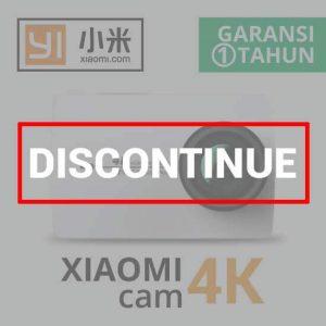 Jual Xiaomi YI II 4K Pearl White Surabaya Jakarta