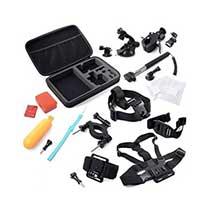 GoPro Genuine Accessories