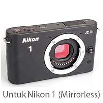 Ke Nikon 1