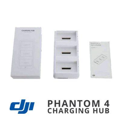 Phantom 4 Charging hub