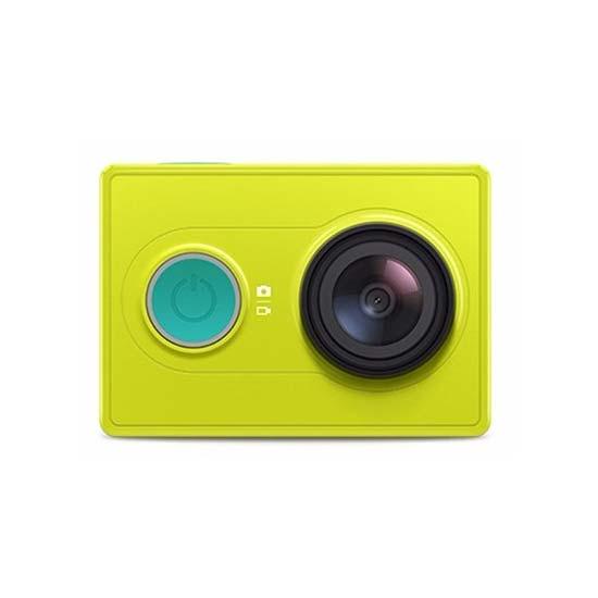 Jual Action Cam Xiaomi Yi Camera Green Harga Murah