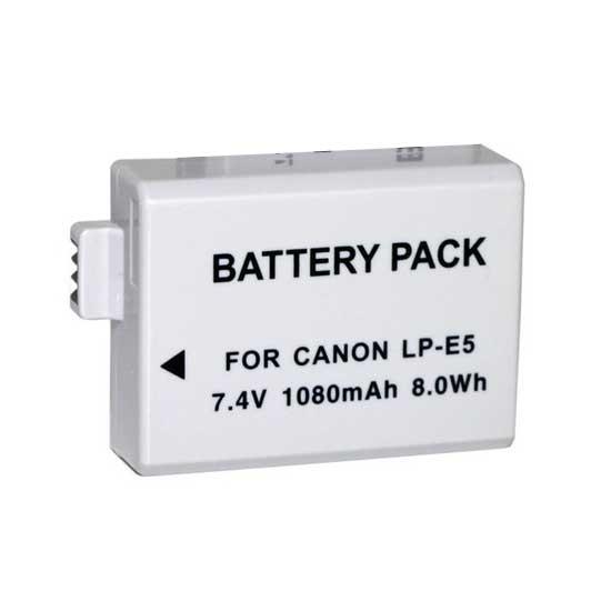 Jual Baterai Canon LP-E5 surabaya jakarta