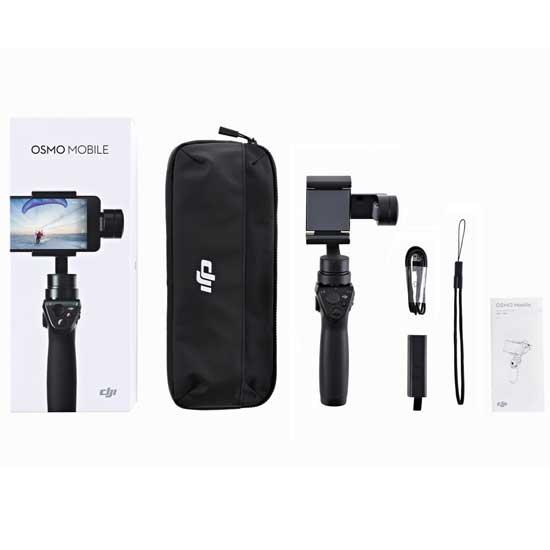 Jual DJI Osmo Mobile Harga Murah Toko Kamera Online Surabaya & Jakarta