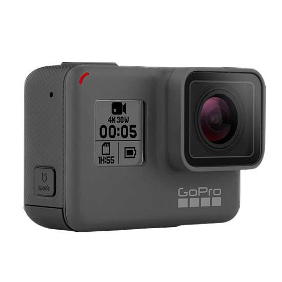 Jual GoPro Hero 5 Black Harga Murah Garansi Resmi GoPro. Silakan cek Harga Kamera GoPro Hero 5 disini, Plazakamera.com - Toko Kamera Online Indonesia.