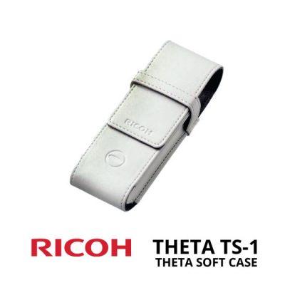 jual Ricoh Theta Soft Case TS-1 Putih