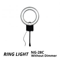 jual Ring Light Lamp NG-28C without dimmer