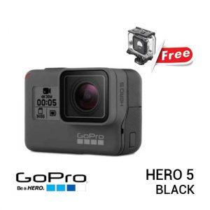 jual GoPro HERO 5 Black harga murah surabaya jakarta