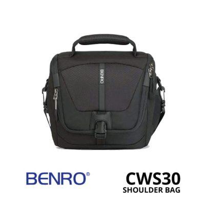 jual Benro CWS30 Cool Walker Shoulder Bag