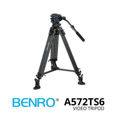jual Benro A572TS6 Video Tripod